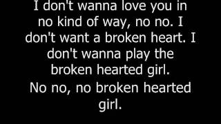 Video Broken-Hearted Girl by Beyonce. MP3, 3GP, MP4, WEBM, AVI, FLV Juli 2018