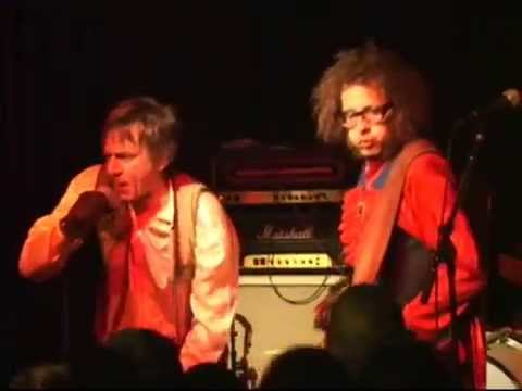 The Weirdos - We Got the Neutron Bomb at The Echo