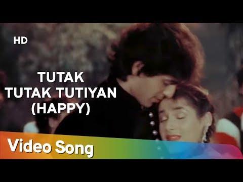 Tutak Tutak Tutiyan (Female)   Ghar Ka Chirag (1989)   Chunky Pandey   Neelam   Asha Bhosle Hits
