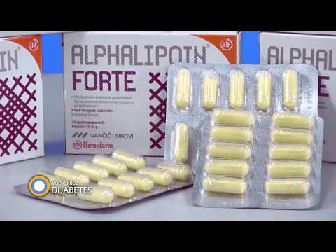 Alphalipoin Forte