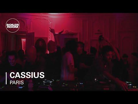 Live Cassius
