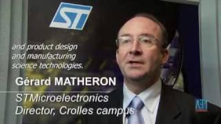 Micro&nanotechnologies In Grenoble-Isère - France (2011)