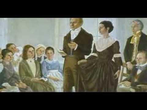 Creencias de los mormones sobre la familia