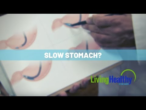Finding Help For Gastroparesis