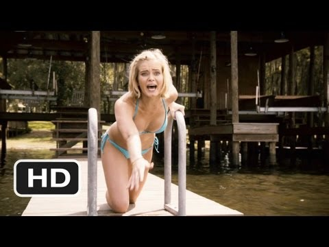 Shark Night 3D Official Trailer #1 - (2011) HD
