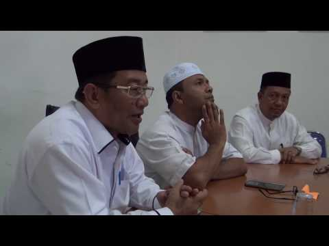 Direktur Pemberdayaan Zakat Bahas Zakat Produktif di Aceh