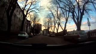 Spoleto Italy  city photos : Driving in Italy - Spoleto