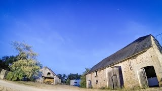 Timelapse Ferme de mes grands parents
