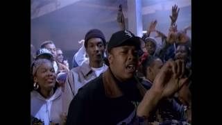 Dr. Dre feat. Snoop Dogg - Fuck Wit' Dre Day (Explicit/Dirty) [HD Video+Sound]