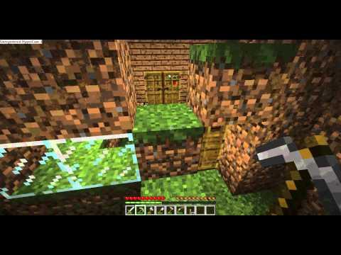 MineCraft-Temel eşyalar nasıl yapılır?(Bölüm1)