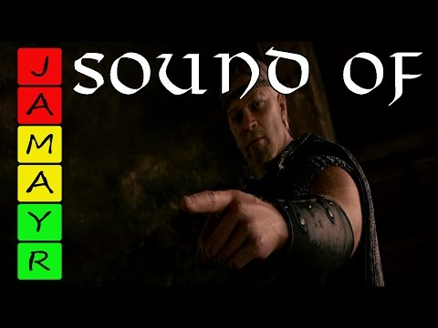 Beowulf - Sound of a Hero