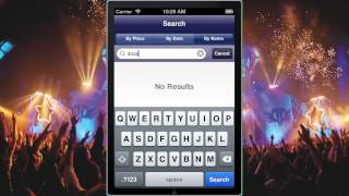 Partyguide Pull-Itt YouTube video