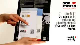 QR CODE FOR PAPER TOOLS AND PACKAGING