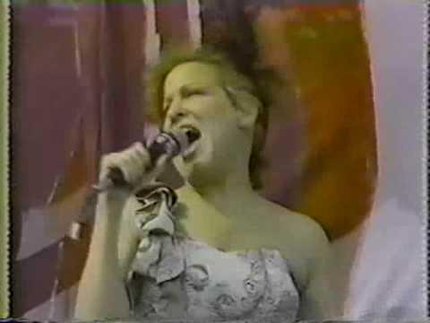 Bette Midler: LiveAid1985