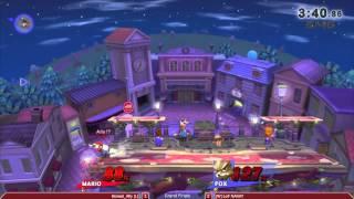 Ally and NAKAT Sm4sh Grand Finals – Neo Canadia 5