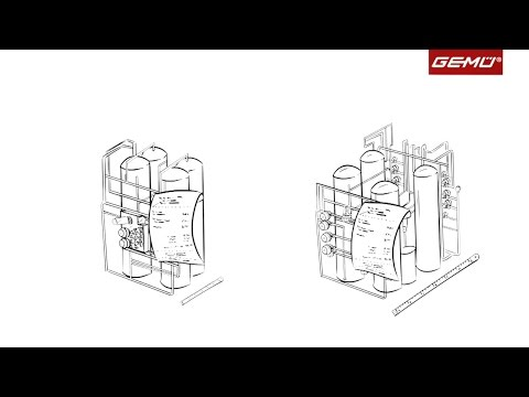 Gemu Multi Port Valve Blocks Training Video