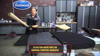 9. How To Install Headliner with Kevin Tetz & Eastwood