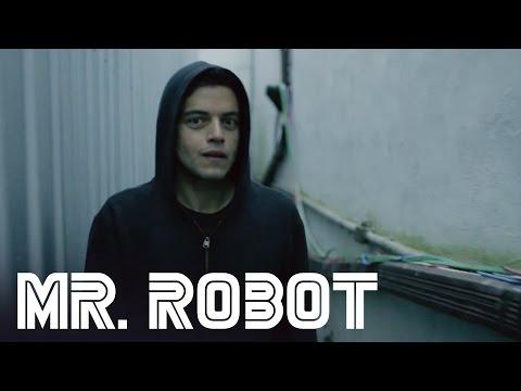 Mr. Robot (Teaser 'Critical Acclaim')