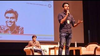 Video Naveen & Jeetu, TVF Pitchers at Coalescence'15   BITS-Pilani Goa MP3, 3GP, MP4, WEBM, AVI, FLV Maret 2018