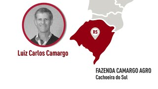 RS - Cachoeira do Sul - Luiz Carlos Camargo