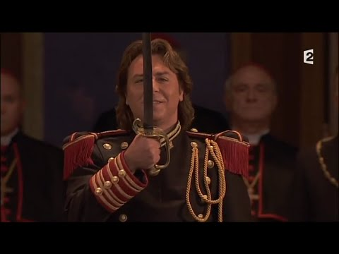 Le Cid de Jules Massenet - Opéra en 4 actes (d'après Pierre Corneille) - Roberto Alagna