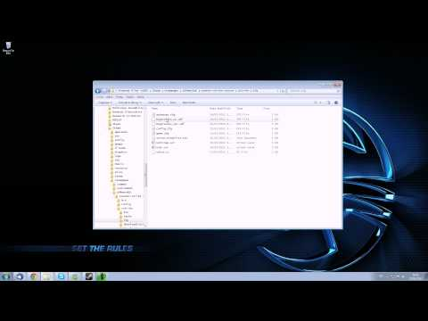 Counter-Strike: Source Config/rates Tutorial (2012)