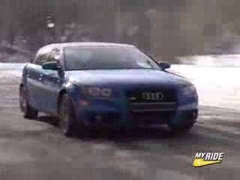 Review: 2008 Audi A3