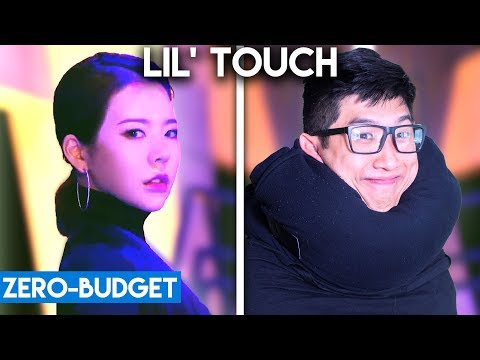 Video K-POP WITH ZERO BUDGET! (Girls Generation Oh!GG - Lil' Touch) download in MP3, 3GP, MP4, WEBM, AVI, FLV January 2017