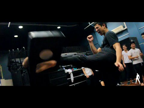 [HD] FIGHTER – Martial Arts and Tricking Training | The Invincible Athletes Academy
