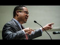 Would Keith Ellison Pursue Reconciliation or Lead Insurgency Within DNC?