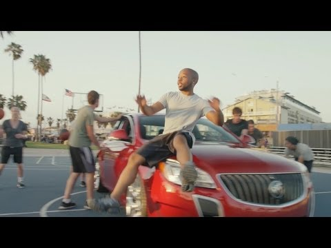 Epic Basketball + Car Beat