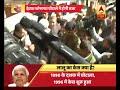 Fodder Scam: Lalu Yadav reaches CBI court - Video