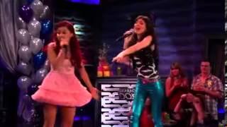 Video LA Boyz - Victoria Justice & Ariana Grande (Official Music Video Show Version) MP3, 3GP, MP4, WEBM, AVI, FLV Juni 2018