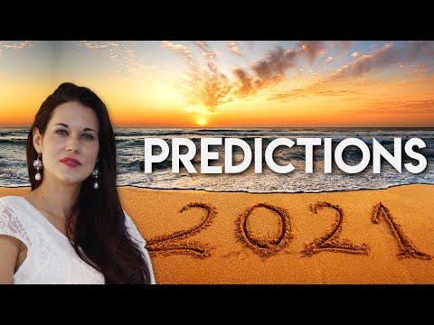 Forecast 2021 Tips For 2021