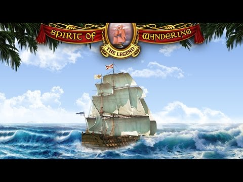 Video of Spirit of Wandering