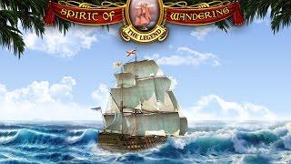 Spirit of Wandering YouTube video