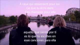 Coeur de Pirate - Francis ( Traducido al Español)