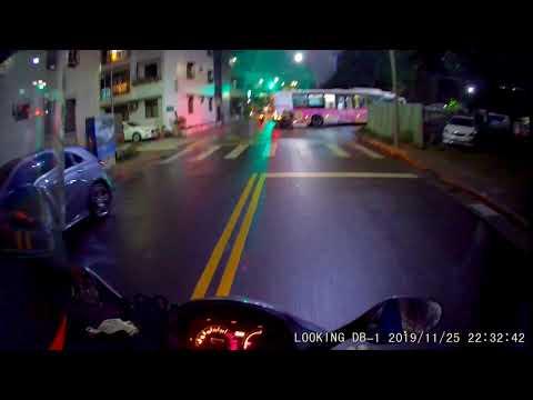 台北市 公車 機車 車禍