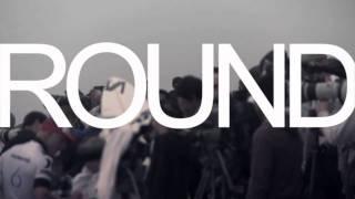 Taj Burrow - Hurley Pro Round One