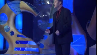 Asim Bajric - Idi Kad Si Prokleta (On TV Pink) (Live)