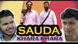 Video Sauda Khara Khara Ft. NAZARBATTU | Ootpataang Productions MP3, 3GP, MP4, WEBM, AVI, FLV Januari 2018