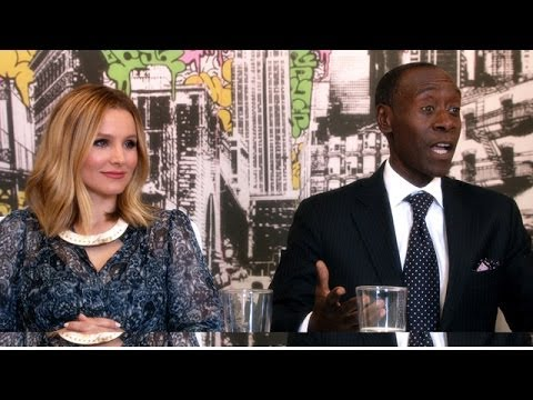 House of Lies 3.04 (Preview)