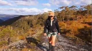 Cradle Mountain Australia  City new picture : Cradle Mountain Huts Walk - Tourism Tasmania - Walking Tours Australia