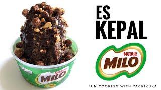 Video ES KEPAL MILO * ICE MILO MP3, 3GP, MP4, WEBM, AVI, FLV November 2018