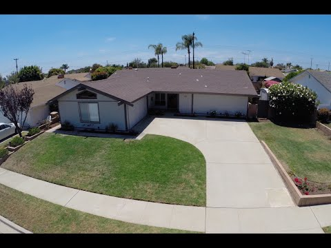 Just Listed!! 133 N. San Mateo Ave, Ventura