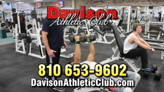 Looking for a family oriented gym?