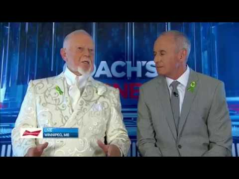 Don Cherry Transcribed - Alex Ovechkin