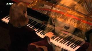 Download Lagu Alessandro Marcello - J.S. Bach -  Piano: Anne Queffélec - Auszug BWV 974 Mp3