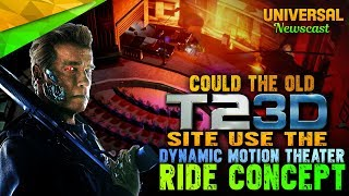 Nonton Would The Dynamic Motion Theater Fit Universal Studios Florida    Universal Studios News 10 25 2017 Film Subtitle Indonesia Streaming Movie Download