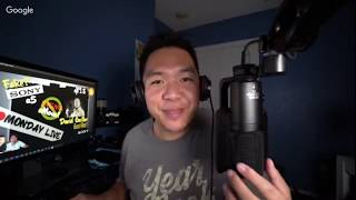 I was a guest presenter today on that1cameraguy & Jason Vong's youtube live show.Please subscribe to both of there channels they are amazingly talented photographers and videographers.that1cameraguy youtube channelhttps://www.youtube.com/channel/UC8UlGv_eMXBcCvhd6aKJ3DAJason Vong's youtube chanelhttps://www.youtube.com/channel/UCBG4ZzTTBVg23yVdQhztnfQ Order Sony a9 Belowhttp://amzn.to/2qRMMLWOrder Sony a7RII Belowhttp://amzn.to/2ovfXmXOrder Sony A7II Belowhttp://amzn.to/2oKPazgOrder Sony a6500 Belowhttp://amzn.to/2p01QViOrder Sony 70-200mm f4 belowhttp://amzn.to/2oWzV8NOrder Profoto b1 belowhttp://amzn.to/2oWwJKkOrder Profoto Sony Air remote belowhttp://amzn.to/2oArAFdOrder Sony a6500 used to film this video belowhttp://amzn.to/2p7jhlfLens used to film this video belowhttp://amzn.to/2pbbIwbThe gear I usehttps://kit.com/doastler/youtube-filmmakerFacebookhttps://www.facebook.com/oastlerimages/instagramhttps://www.instagram.com/doastler/Twitterhttps://twitter.com/doastler500pxhttps://500px.com/davidoastler/galleries